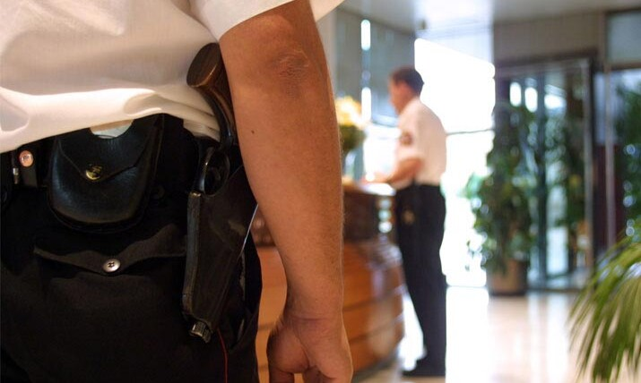 Armed Vigilance