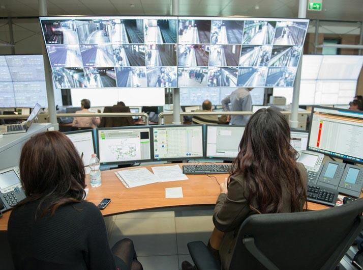 Videocontrollo Sicurezza